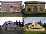 Progetto recupero - Villa padronale dell'800