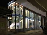 Nuovo Edificio Sala di Attesa Casse e Accettazione - OPBG S.ONOFRIO - ROMA