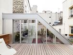 ROOFTOP – House vertical extension