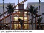 BCAM (Broad Contemporary Art Museum) - Fase I