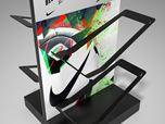 Espositori Nike Skills