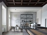 Appartamento Boffi-De Padova-MA/U Studio