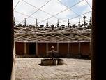CARNET C10 - Installation in the monastery of Serra do Pilar