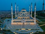Grand Mosque Camlica