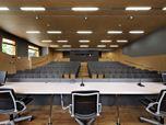 Courmayeur meeting room