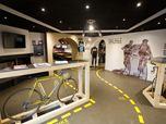 Stelvio Experience Bicycle Cafe