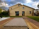 Residenza privata BE a Serra de' Conti