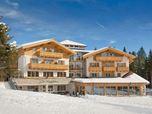 Hotel Königsleiten - stone veneer Mix Alpina