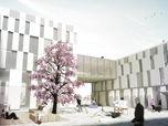New Architecture School Aarhus
