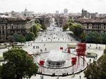 Riqualificazione Piazza Castello e Foro Buonaparte