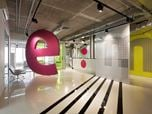 E:MG advertising agency, Moscow