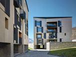 Mallero Housing