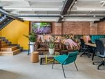 New co-working space for bubbleHUB