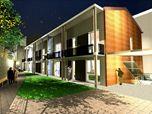 Edificio classe A - bioarchitettura biedilizia  sostenibile