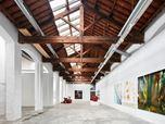 Carles Taché Art Gallery