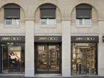 Jimmy Choo Paris Rue St. Honore
