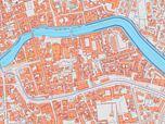 Integrazione nuova CT 1:2.000 di Adria (RO) con DB Topografico 5k Veneto