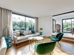 Duplex Paris 7