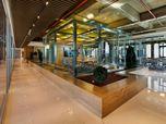 Deloitte Turkey Headquarters Office