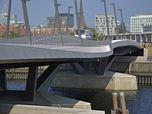 Baakenhafen Bridge