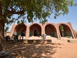 Dispensario medico nel villaggio rurale di N'GOLOFALA'