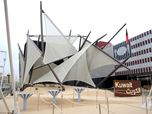 Kuwait Pavilion at Expo Milano 2015