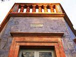 Progetto di restauro conservativo del giardino storico di Ferragnano