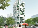 Kaohsiung Social Housing