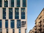 Nuovi Uffici Reale Group