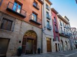 Hotel Calle Mayor in Logroño: history and avant-garde in the heart of the city