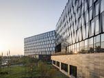 Nordea's new Danish Headquarters