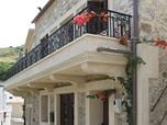 House in Melampes, Crete
