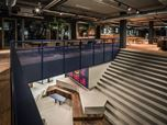 Red Bull new headoffice in Amsterdam