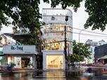 Tiam Coffee Shop & Home