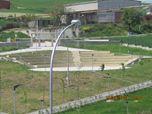 REALIZZAZIONE, RIQUALIFICAZIONE DI AREE A VERDE ATTREZZATE CON ILLUMINAZIONE A BASSO IMPATTO AMBIENTALE - 1° Stralcio Parco Linda Casalvecchio di Puglia