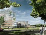 New Køge University Hospital