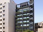 Banque du Liban CMA building