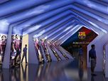 FC Barcelona Memorial Space