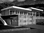 Casa del Dique   Lake House