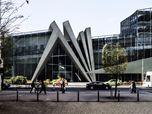 Competition Bauhaus Museum Dessau, Weimar