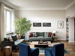Milan Family Apartment