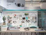 LK+RIGI Design Office Design