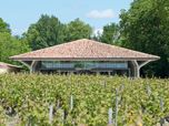 New winery for Château Margaux