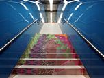 Stazione Università della Linea 1 Metropolitana