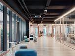 OCTOPLUS Offices