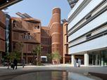 Masdar Institute Campus