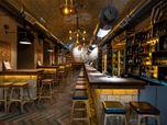 DOB3 beer & whisky bar