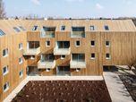 34 social-housing units in Bondy