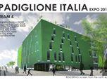 Padiglione Italia Expo 2015