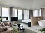 Harbor suite Strandhotel